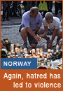 Hate Crime in Norway