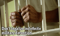 indefinite military detention